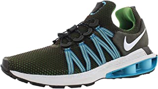 Nike Shox Gravity Men's running shoes AR1999 300 Multiple sizes (13,Medium (D, M))