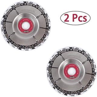 VOANZO Grinder Disco da taglio per legno dischi in metallo duro per smerigliatrice angolare 125mm x 6T
