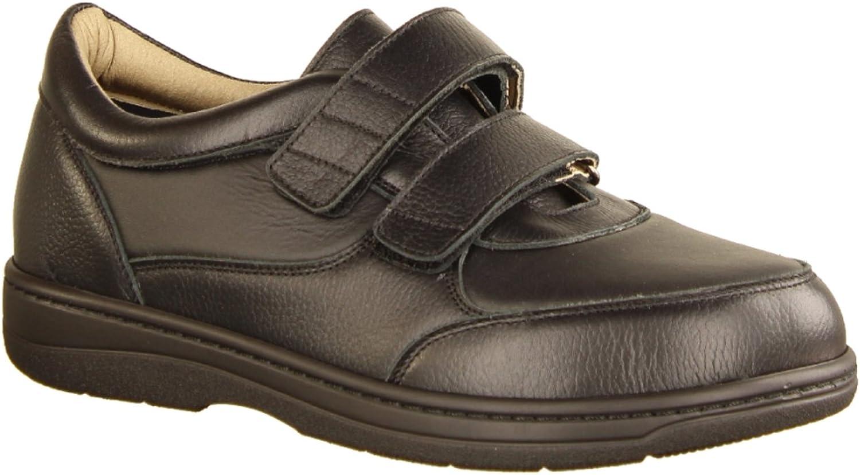 SLOWLYS Mäns Loafer Flats Flats Flats svart svart svart  spännande kampanjer