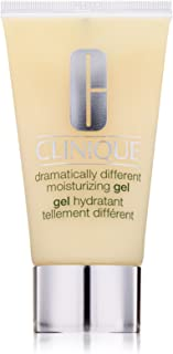 Clinique Dramatically Different Moisturizing Gel Unisex, Combination To Oily, 1.7 Ounces