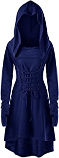 Best blue witch costume Reviews