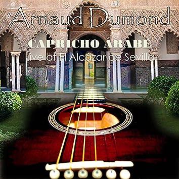 Capricho Árabe (Live At el Alcázar de Sevilla)