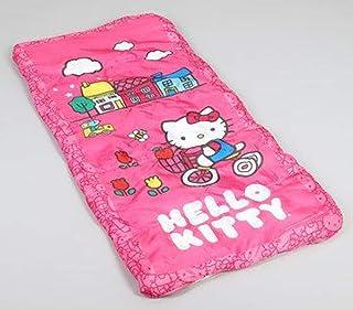 Exxel Outdoors Hello Kitty Bike Sleeping Bag