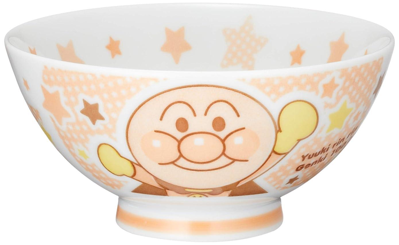 飢ハリウッド火薬「 それいけ!アンパンマン 」 アップ お茶碗 直径11cm 子供用 食器 117531