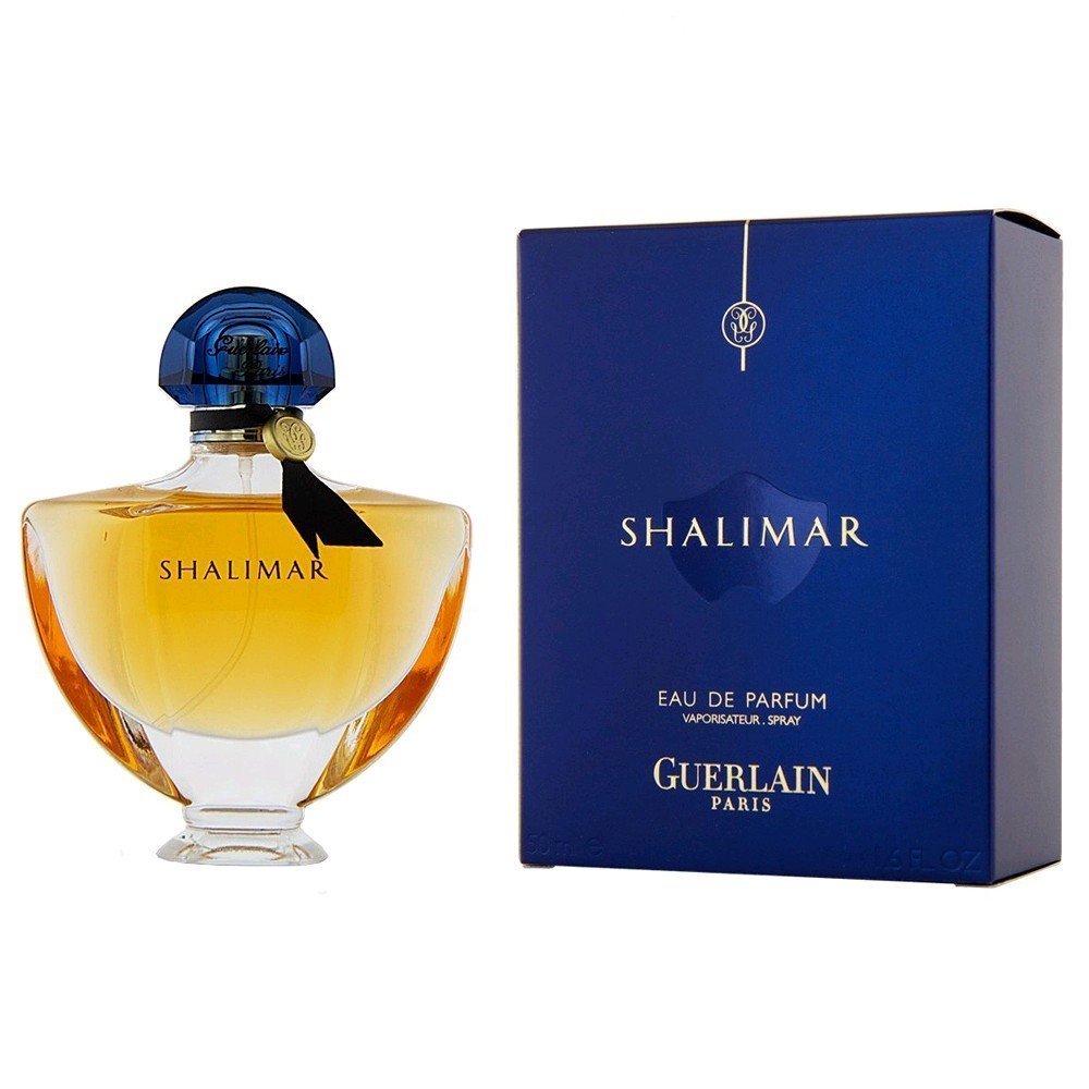 Shalimar by Guerlain Mesa Mall for Women Max 61% OFF 50 ml EDP Spray
