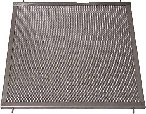Electrolux vetopvangfilter voor afzuigkappen 2 3 breedte 520 mm hoogte 465mm CNS dikte 20mm