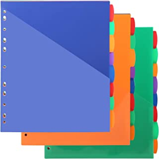 Best what are binder dividers Reviews