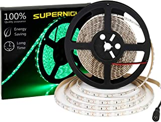 Best green strip lights Reviews