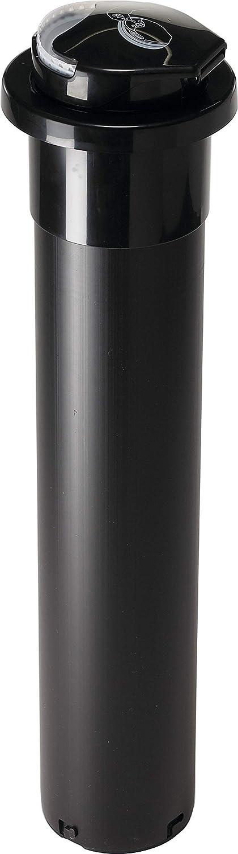 Award San Jamar L2400C Popular product EZ-Fit in-Counter Lid 24oz Dispenser to Fits 4