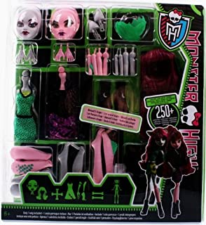 Best monster high create a monster starter pack Reviews