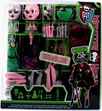 custom monster high doll clothes