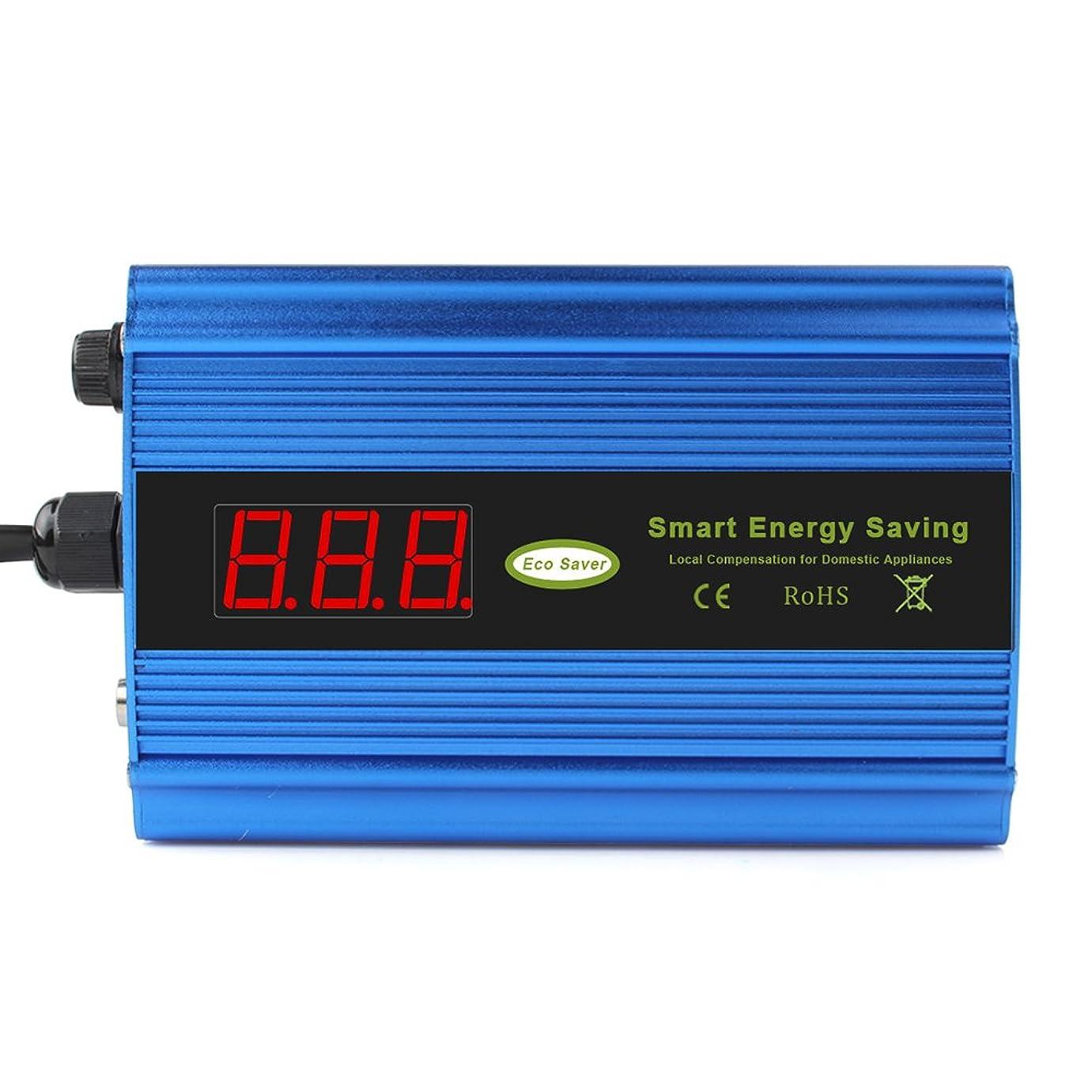 衣装豆指定Rakuby スマート パワーエネルギーセーバー インテリジェント LEDセービングボックス ホーム 電力省エネ機器 省電力アプライアンス