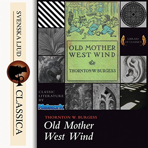 Old Mother West Wind Titelbild