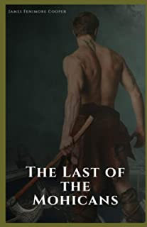 The Last of the Mohicans illustrated