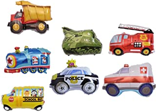 Best police helium balloons Reviews