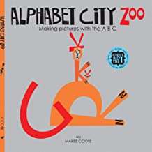 Alphabet City Zoo: Making Pictures with the A-B-C