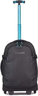 PacSafe Toursafe 29 96L Anti Theft Wheeled Luggage, Black