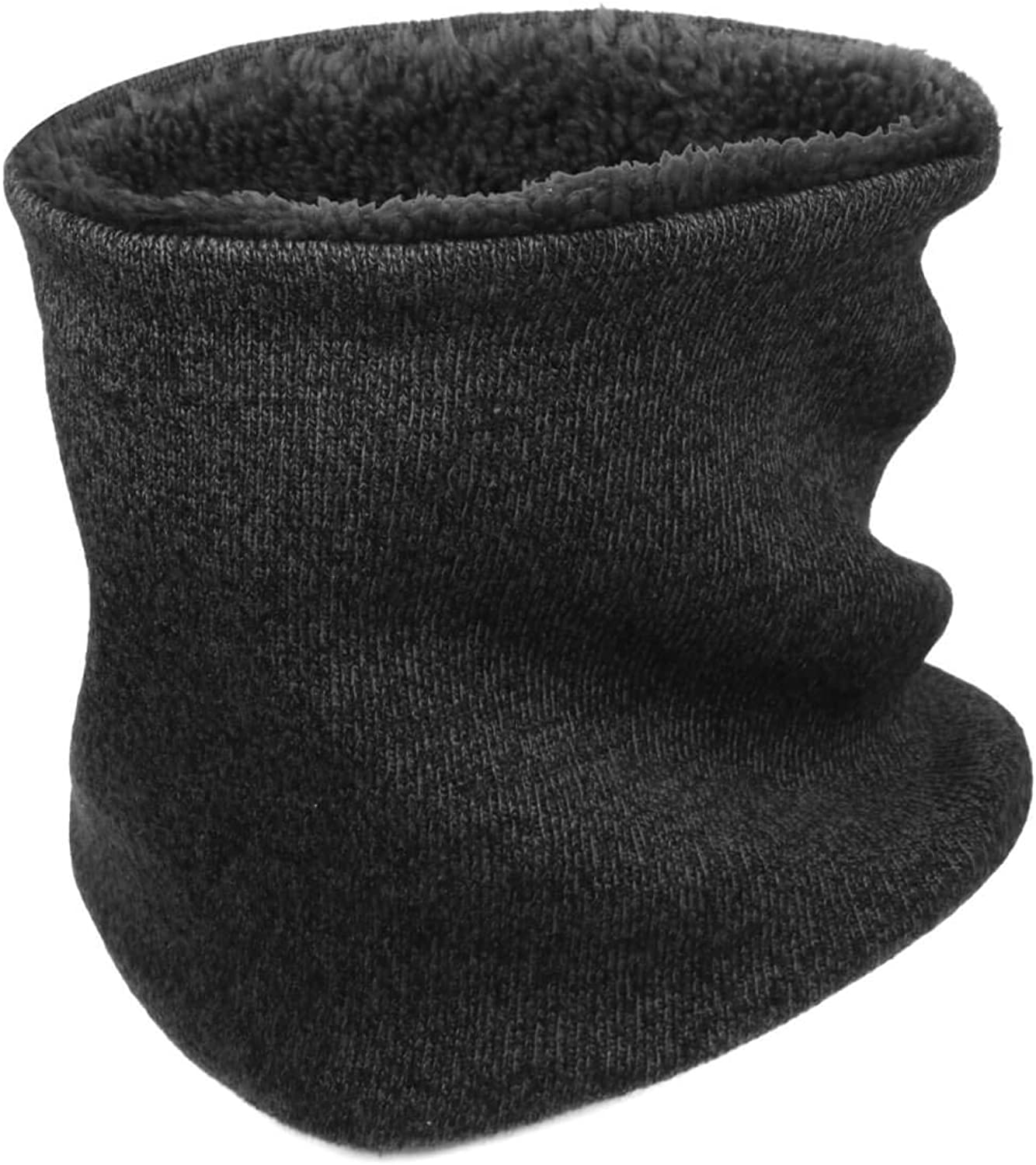OZERO Neck Warmer Thermal Gaiter Face Mouth Ear Warm Cover in Cold Weather for Men and Women
