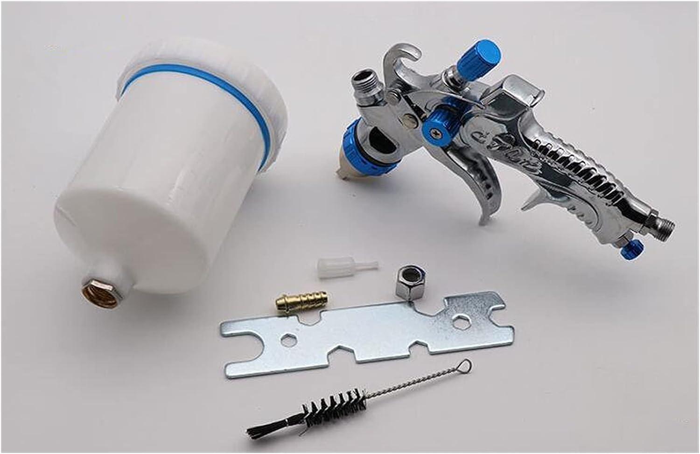 weijiban Spray Paint Max Bargain sale 77% OFF Tool Gun HVLP 2.0mm 1.7mm 1.4mm Nozzl Steel