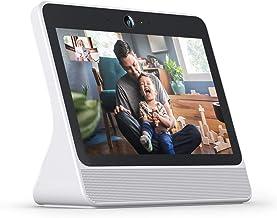 Portal from Facebook. Smart, Hands-Free Video Calling with Alexa Built-in (Gen 1)