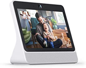 Facebook Portal [Gen 1]. Smart, Hands-Free Video Calling with Alexa Built-in