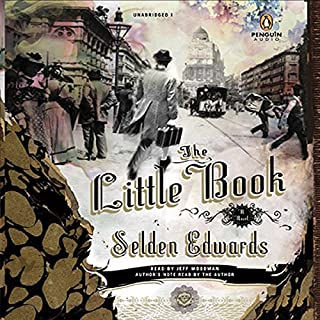 The Little Book audiobook cover art