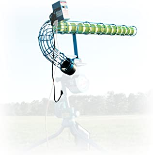 Jugs 14-Ball Lite-Flite Feeder for softball