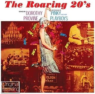 The Roaring Twenties: Songs from TV Series Original Soundtrack