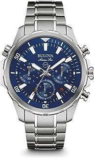 Best reloj bulova water resistant Reviews