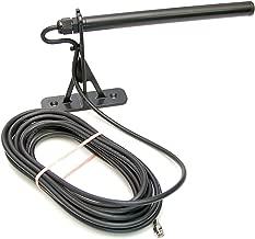 Alda PQ - Antena externa para montaje en pared, impermeable, para 3G/UMTS/2G/GSM Bluetooth/WLAN SMA/M, 250cm