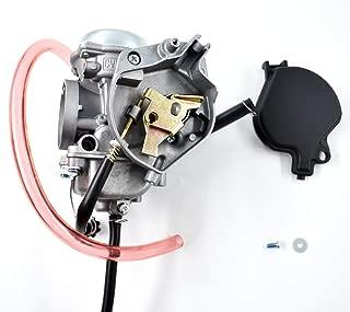 labwork New Carburetor for Kawasaki Lakota 300 KEF300A KEF 300A 1995-2000
