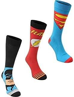 Marvel Licensed Men's Socks Pack of 3