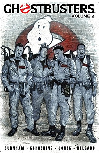 Ghostbusters (2011-2012) Vol. 2 (English Edition)