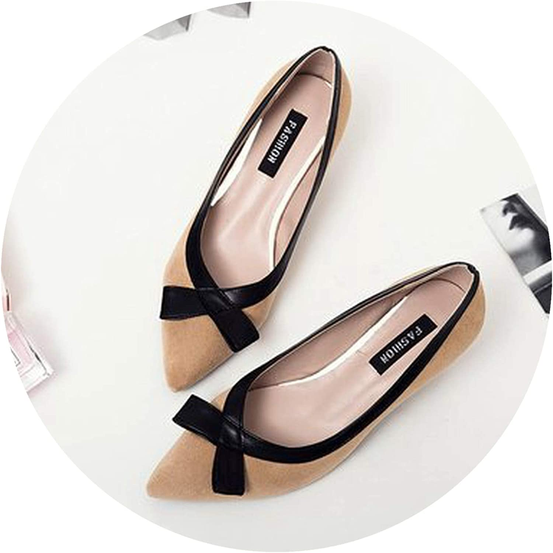 Wild Little Cat Women Pumps Pointed Toe High Heels Suede Sexy Dress 5 cm Heels Thin Sandal