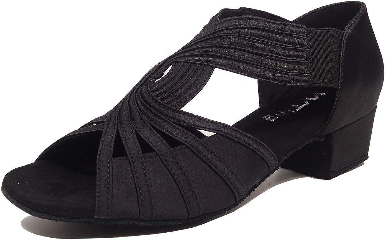 Low Heel Sale special price Women Ballroom Classic Dance Batchata Social Salsa Beginn Shoes