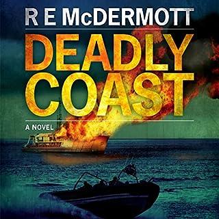 Deadly Coast cover art