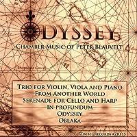 Chamber Music of Peter Blauvelt