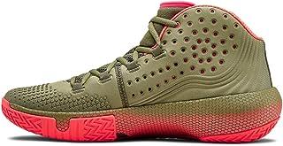 Under Armour UA HOVR Havoc 2, Chaussures de Basketball Homme