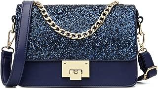 Fashion small square bag PU ladies handbags shoulder bag crossbody bag