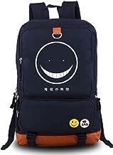 Siawasey Assassination Classroom Ansatsu Kyoushitsu Anime Backpack School Bag