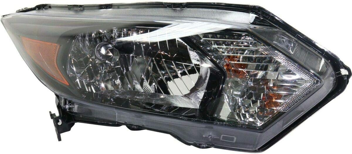 Premium Plus Headlight Driving Head Passenger Regular dealer Rig Albuquerque Mall light Headlamp