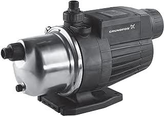 Grundfos MQ3-45 1 HP Pressure Booster Pump, 115-volt