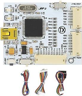 Socobeta Spelkonsoll moderkort bärbar TX JR programmering moterboard moderkort reparationsverktyg set med kabelpaket