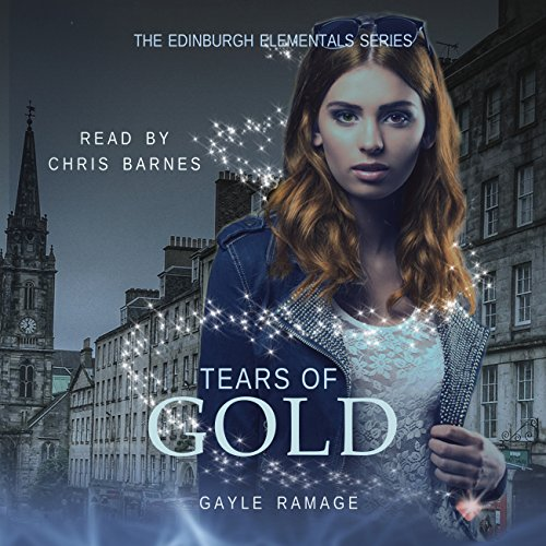 Tears of Gold cover art