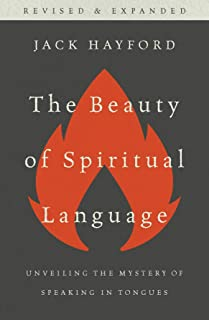 The Beauty of Spiritual Language: Unveiling the Mystery of Speaking in Tongues