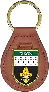 dixon family crest coat of arms