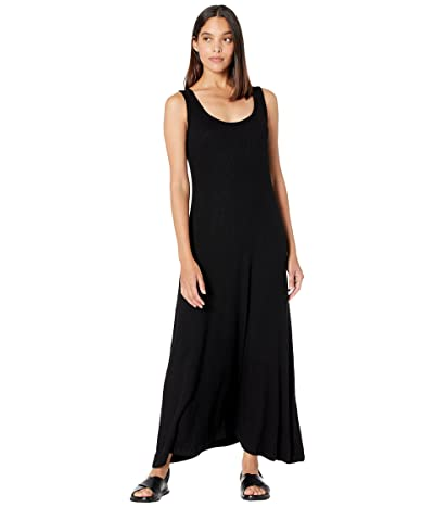 Michael Lauren Deegan Sweater Knit Tank Maxi Dress