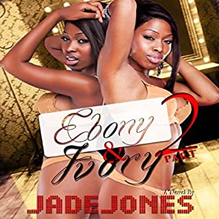 Ebony and Ivory 2 audiobook cover art