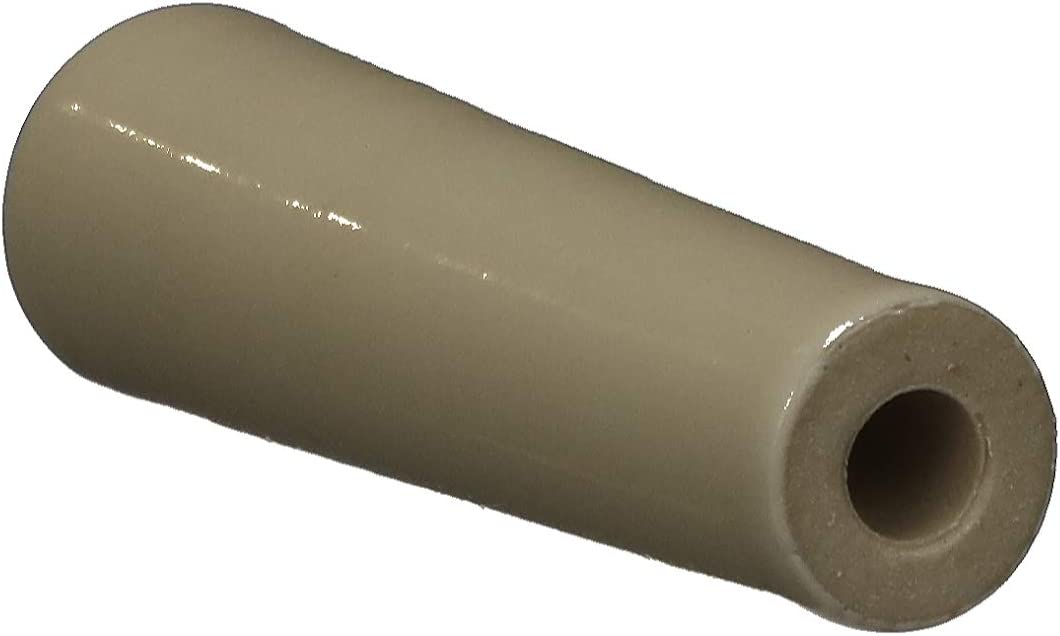 SP4L Beige Ceramic 評判 Handle Compatible Vermont Fits 絶品 Castings with