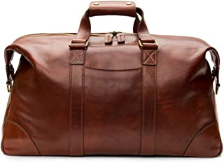 Bosca Men's Dolce Collection - Duffel